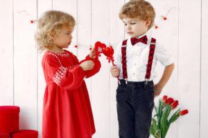 Jak ubrać dziecko na specjalne okazje