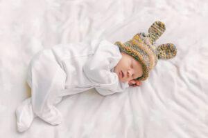 Pajacyki niemowlęce