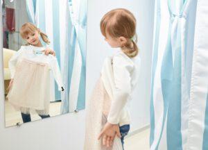 Jak ubrać dziecko odpowiednio do pogody?